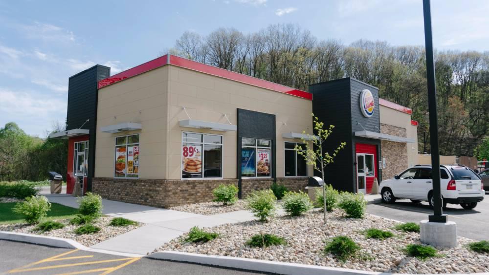Burger King - Shaler