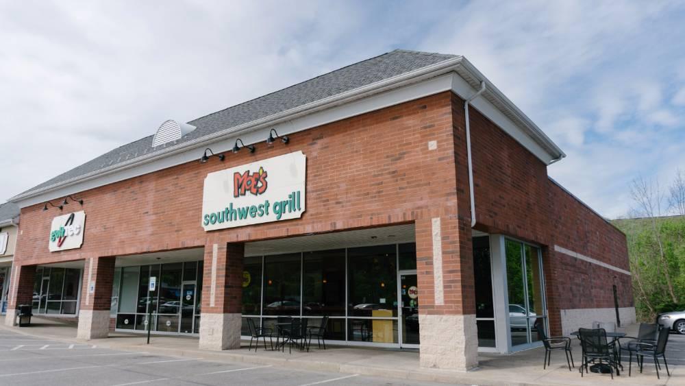 Moes - Bridgeville