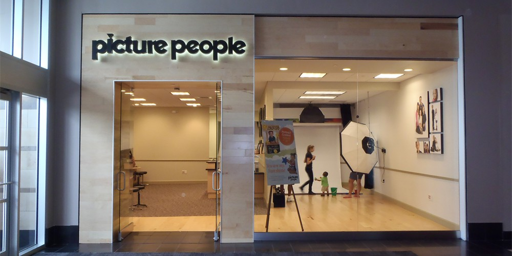 Picture People - Ross Park Mall